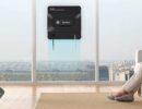 Fensterputzroboter