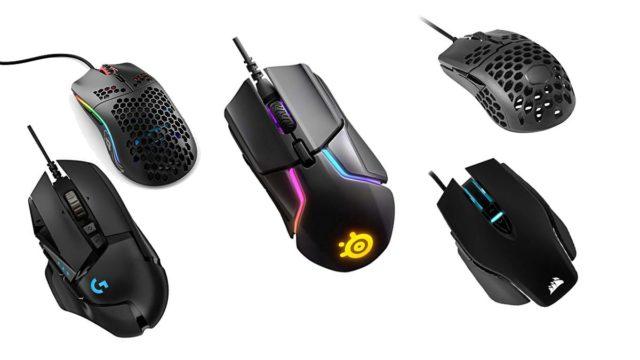 Gaming Mäuse