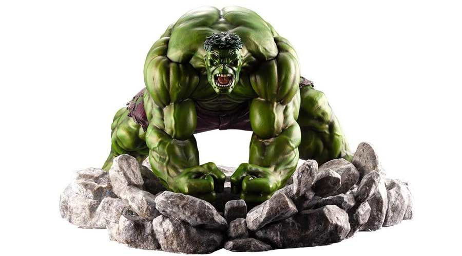 Hulk Sammelfiguren