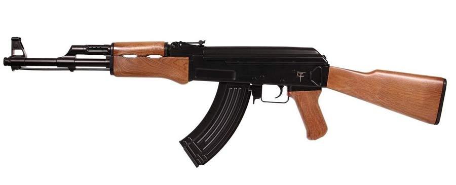 AK47 AEG Elektrisches Luftgewehr