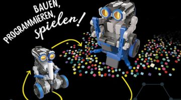 Morpho ROBOTER