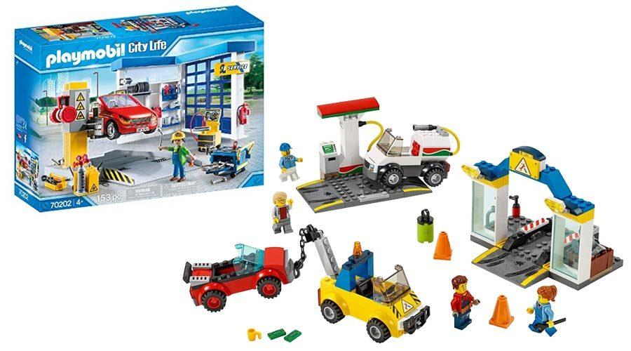LEGO Werkstatt Bausätze