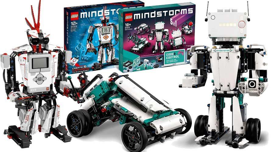 LEGO Mindstorms Roboter