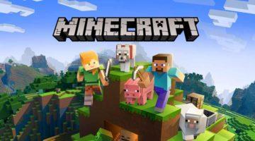 Minecraft Fanartikel Merchandise