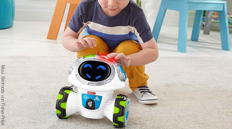 Movi Roboter
