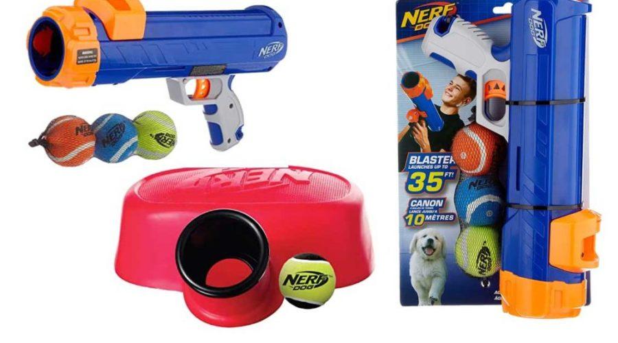 Nerf Dog Hundespielzeuge