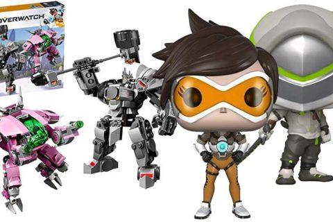Overwatch Figuren
