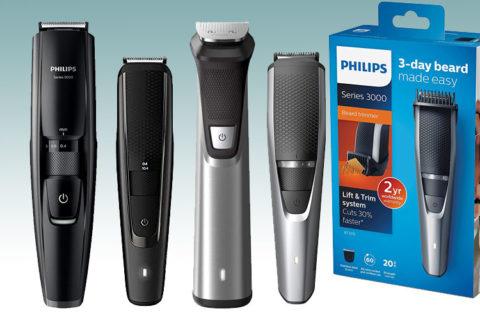 Philips Barttrimmer