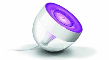 LED SPOT Philips Hue Iris
