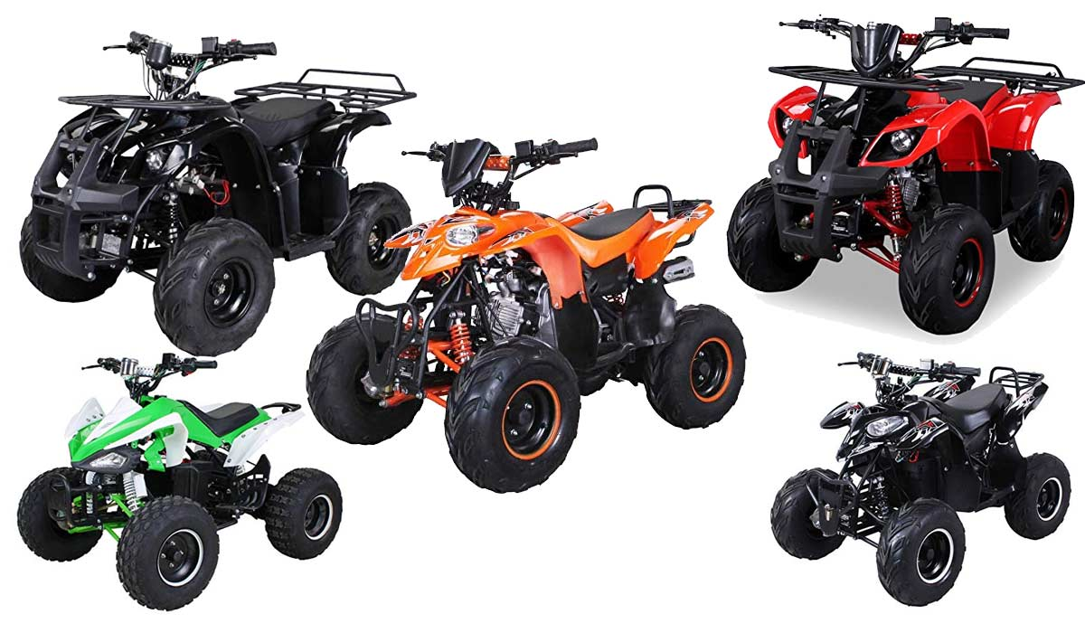 Pocket-Quads