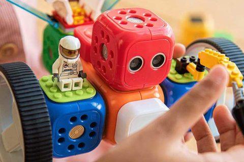Robo Wunderkind Explorer