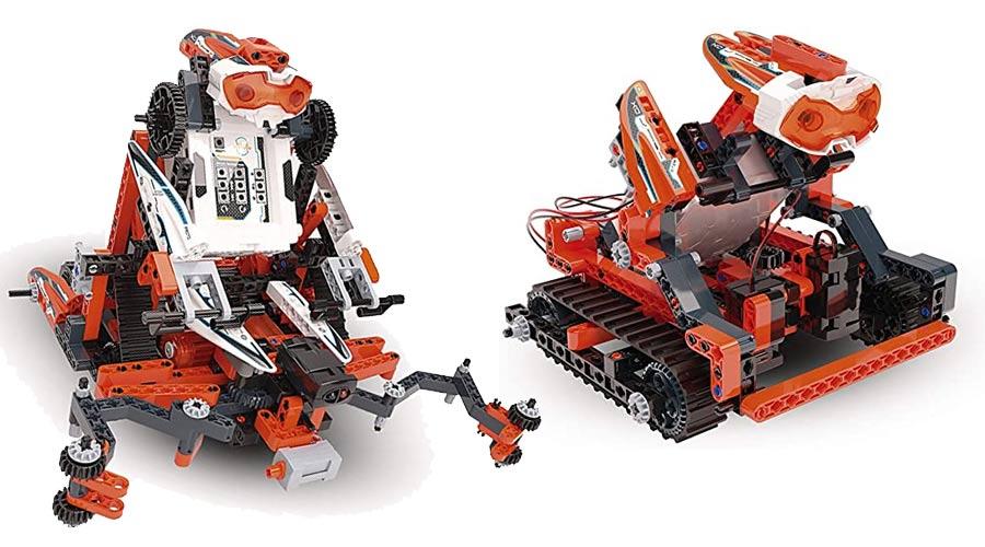 Clementoni RoboMaker PRO ROBOTER