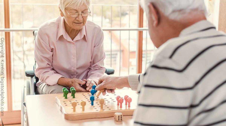 Senioren Spiel