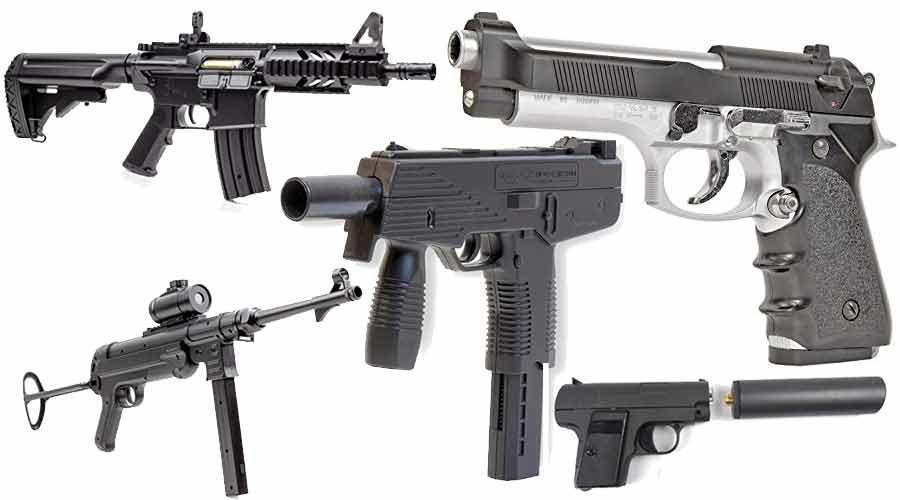 Softair Waffen Neuheiten