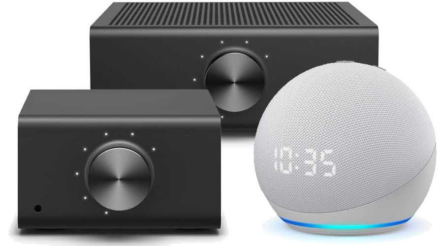 Musik Streaming Box für die Stereoanlage