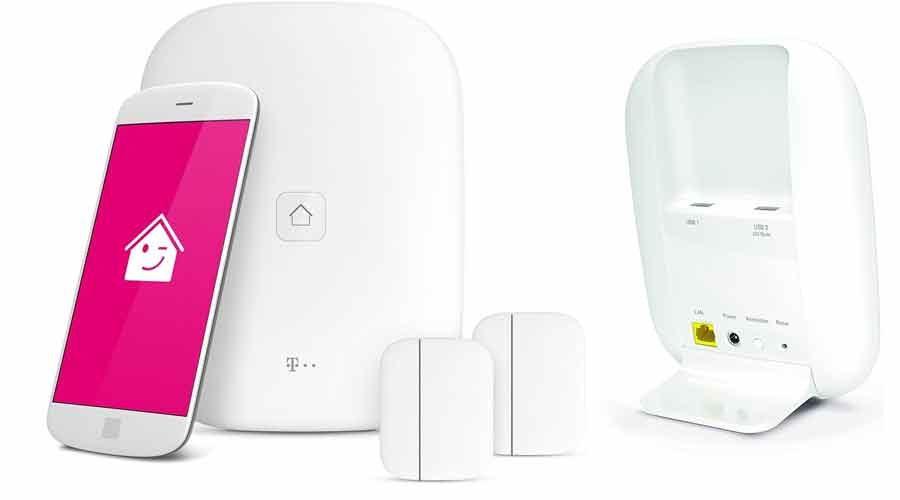 Telekom Smarthome Starter