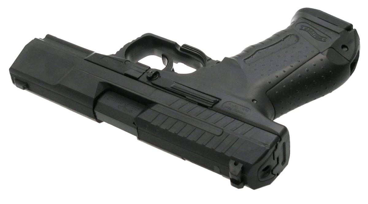 Walther P99 Softair