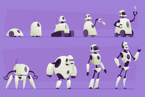 Haushaltsroboter Neuheiten