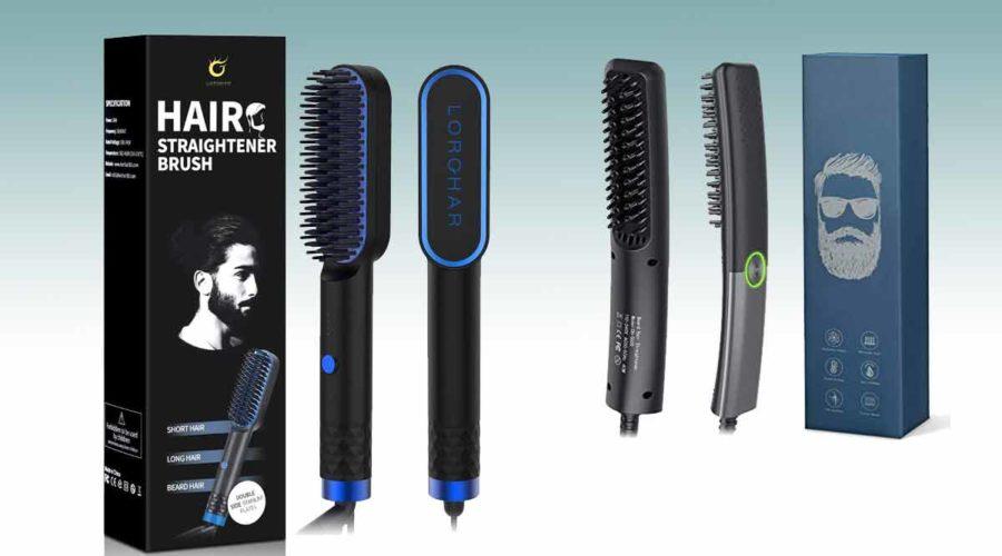 Bartglätter für Männer