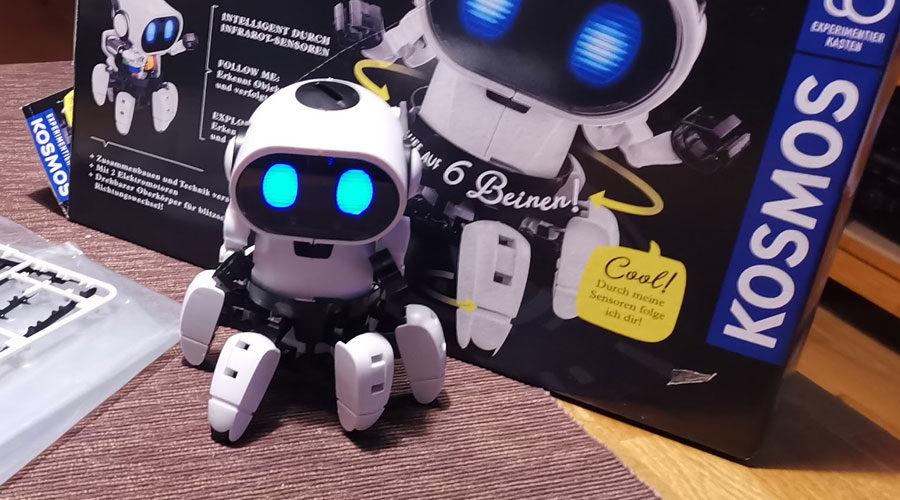 chipz roboter bausatz