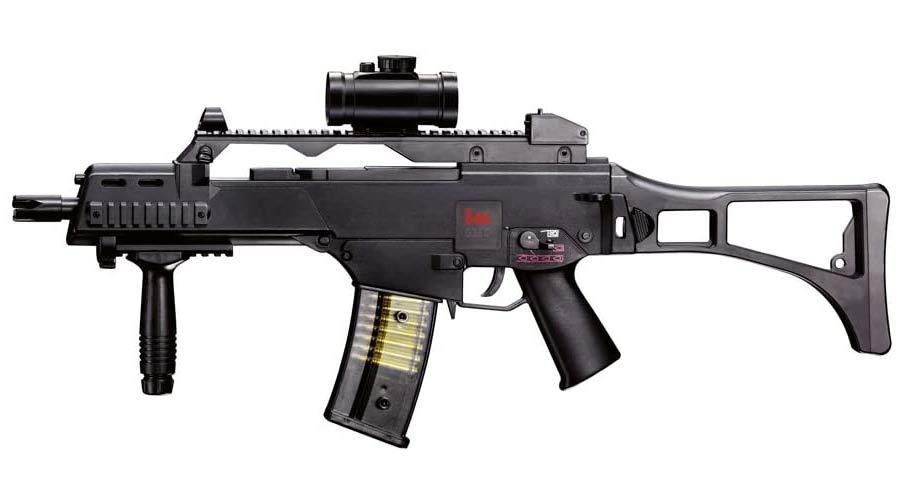 elektrischen Heckler & Koch Softairgewehre
