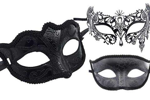 erotische masken