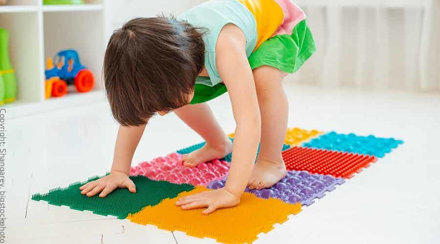 Spielmatten fürs Baby
